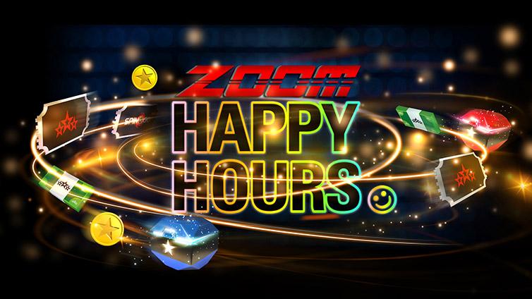 Zoom Happy Hours