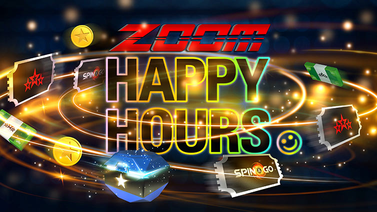Zoom Happy Hours