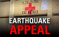 China Earthquake Appeal