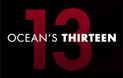 Ocean's Thirteen -- PokerStars