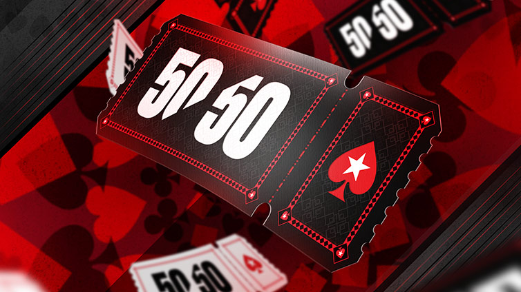 50/50 Series