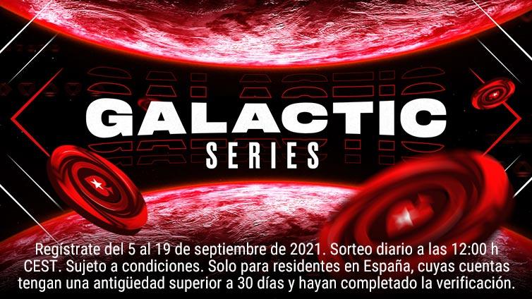 Galactic Series
