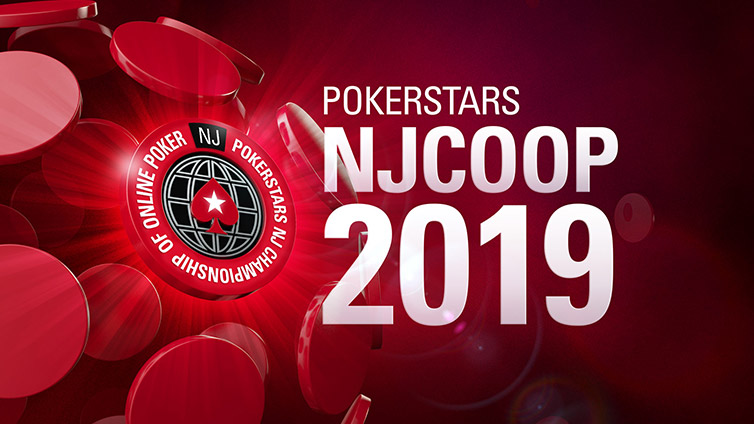 New Jersey Championship of Online Poker (NJCOOP)