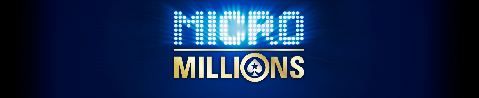 micromillions 14 big tournaments small buy ins