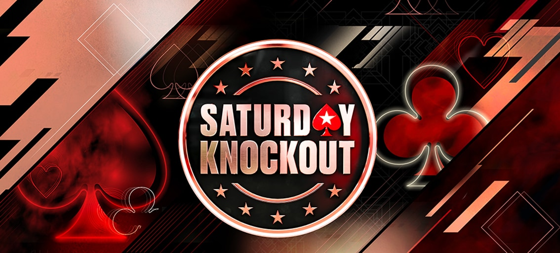 Saturday Knockout