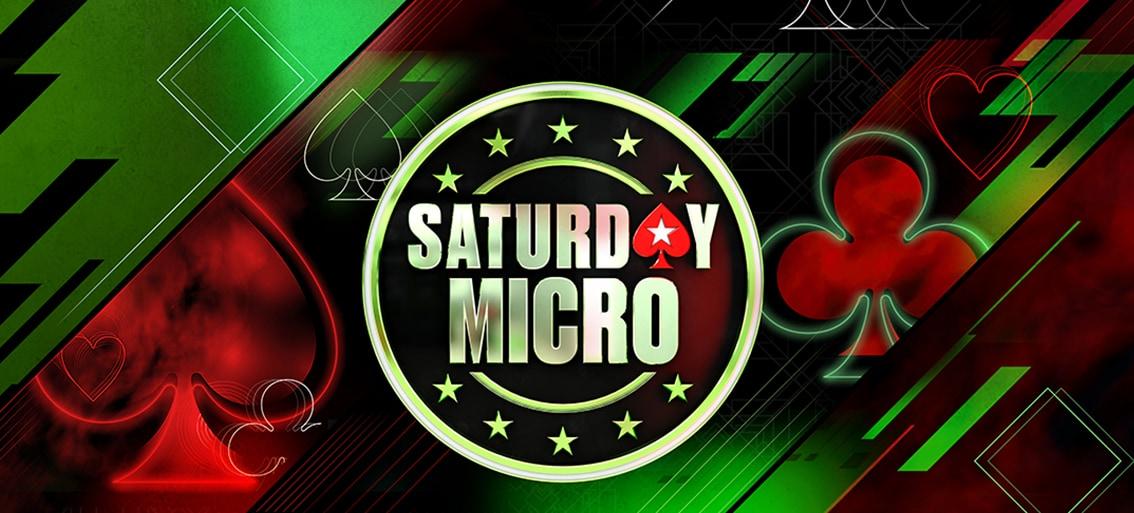Saturday Micro