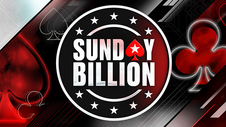 PokerStars Sunday Billion