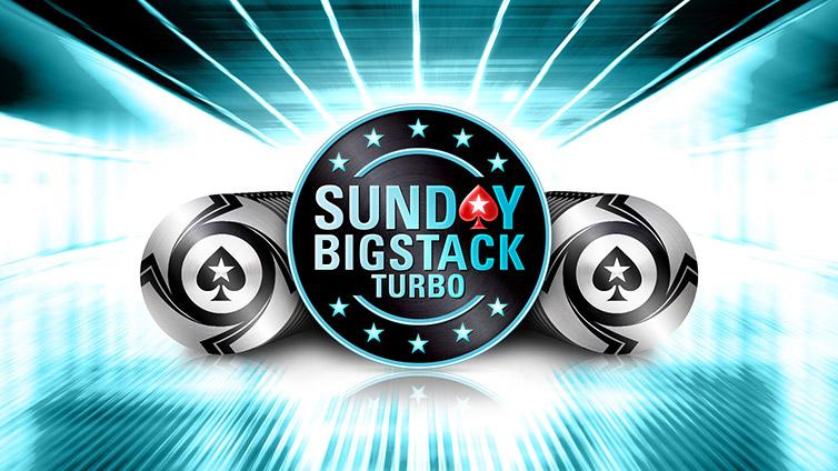 Sunday BigStack Turbo