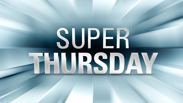 SuperThursday