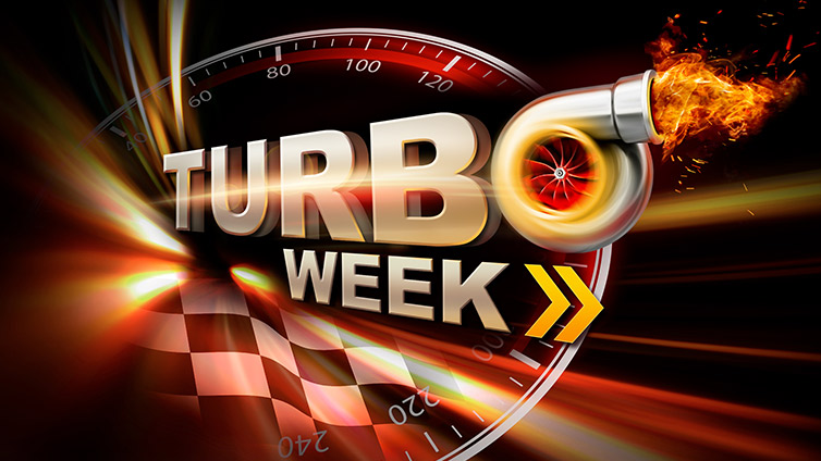 Turbo Week
