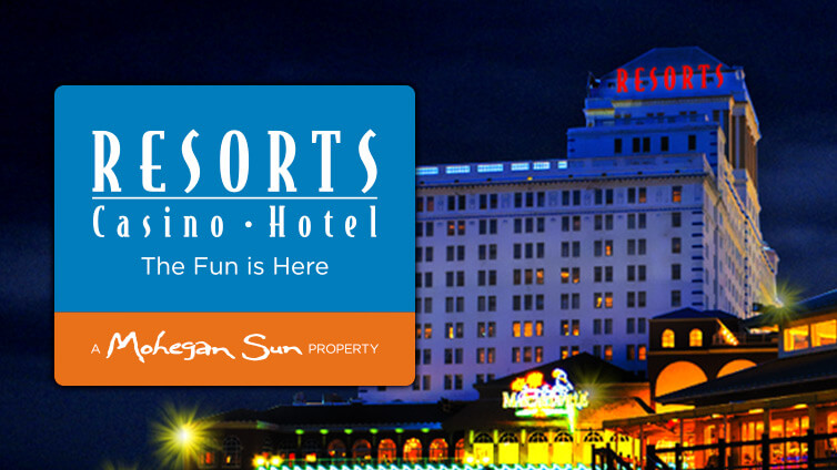 PokerStars and Resorts Casino Hotel