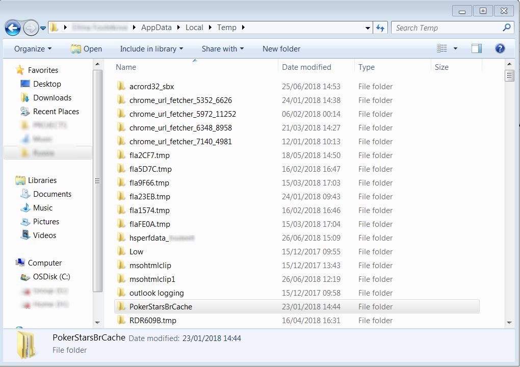 Windows Explorer 4