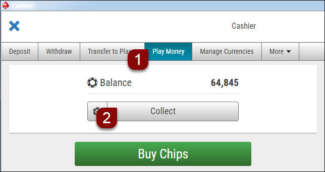 online Casino With Quickspin