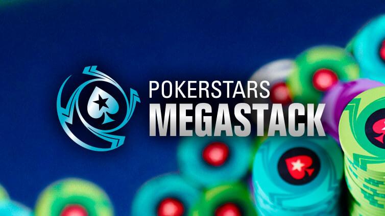 PokerStars MEGASTACK