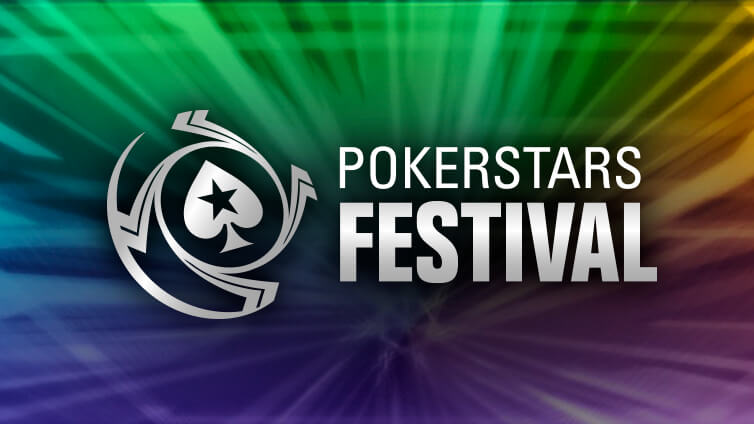 PokerStars Festival