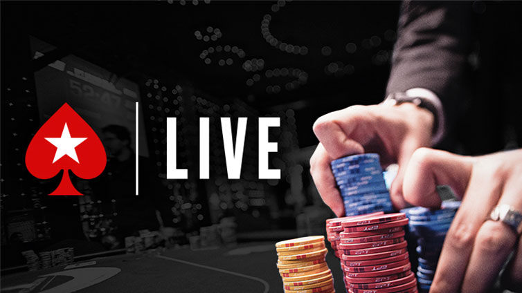 Play Live Poker Tournaments
