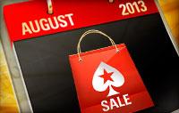 VIP Store Sale