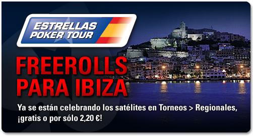 ESPT Ibiza
