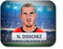 Nicolas Douchez