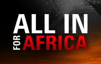 All In For Africa