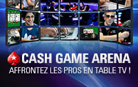 Cash Game Arena