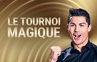 Tournoi Magique CR7