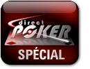 Direct Poker – Émissions Spéciales