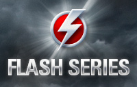 Bonus Flash Series de 150 €