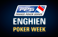 FPS Enghien Poker Week