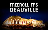 Freeroll FPS Deauville