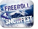 Freeroll FPS SnowFest Évian
