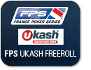 Freeroll FPS Ukash