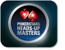 PokerStars Heads-Up Masters