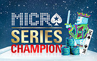 Champion Facebook Micro Series