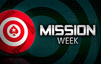 May Mission Weeks
