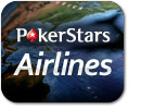 PokerStars Airlines