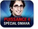 Puissance 4 Spécial Omaha