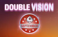 September Double Vision