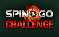 Spin & Go Challenge