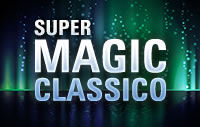 Super Magic Classico