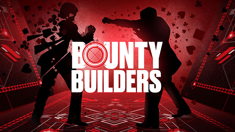 Bounty Builders - Progressiva knockout-turneringar