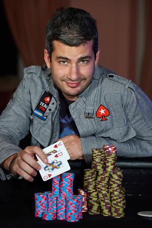 Jose Barbero