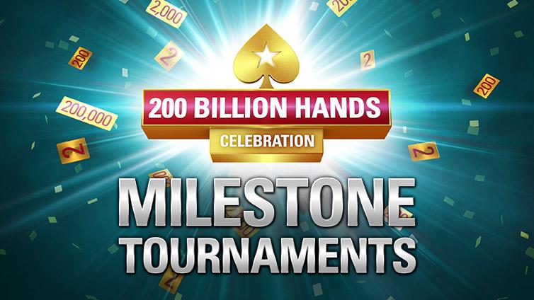 Milestone Tournaments