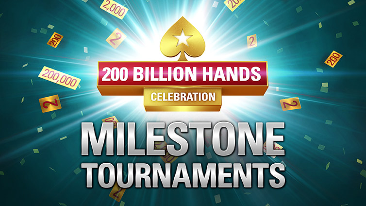 Milestone Tournaments