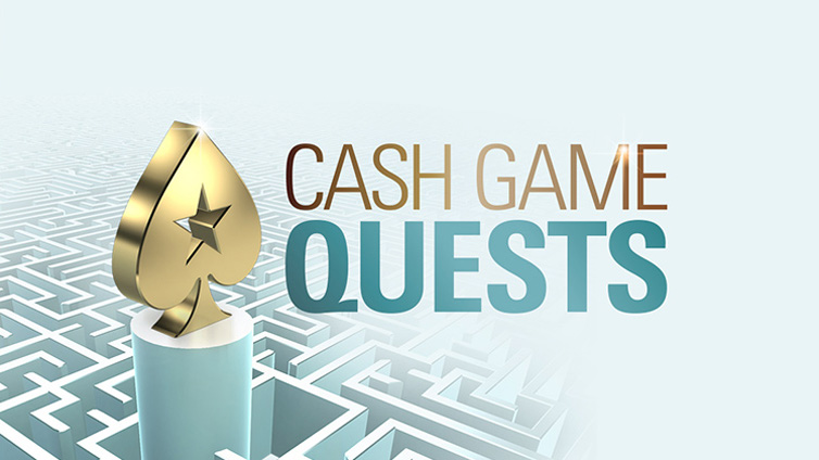 CASH GAME QUESTS
