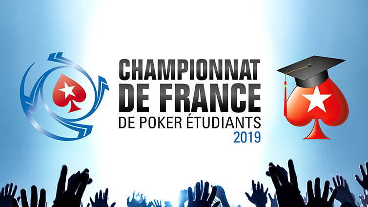 French Poker Student Championship 2019