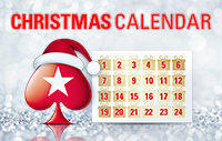Kerstkalender (1-25 december)