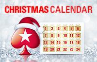 Božični koledar (1.–25. december)