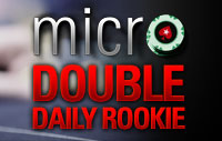 Double Daily Rookie