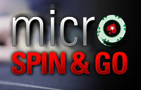 €0.20 Spin & Go